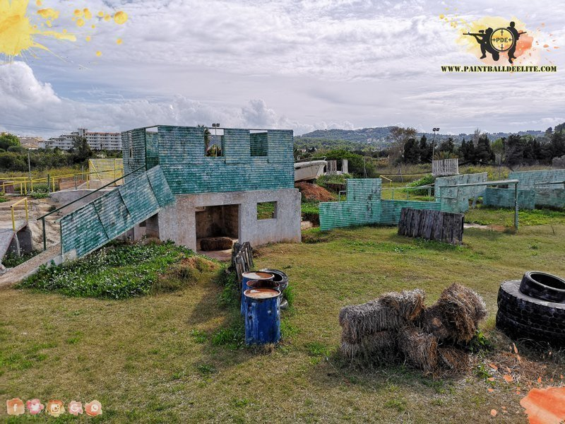 Black Ops 2paintball