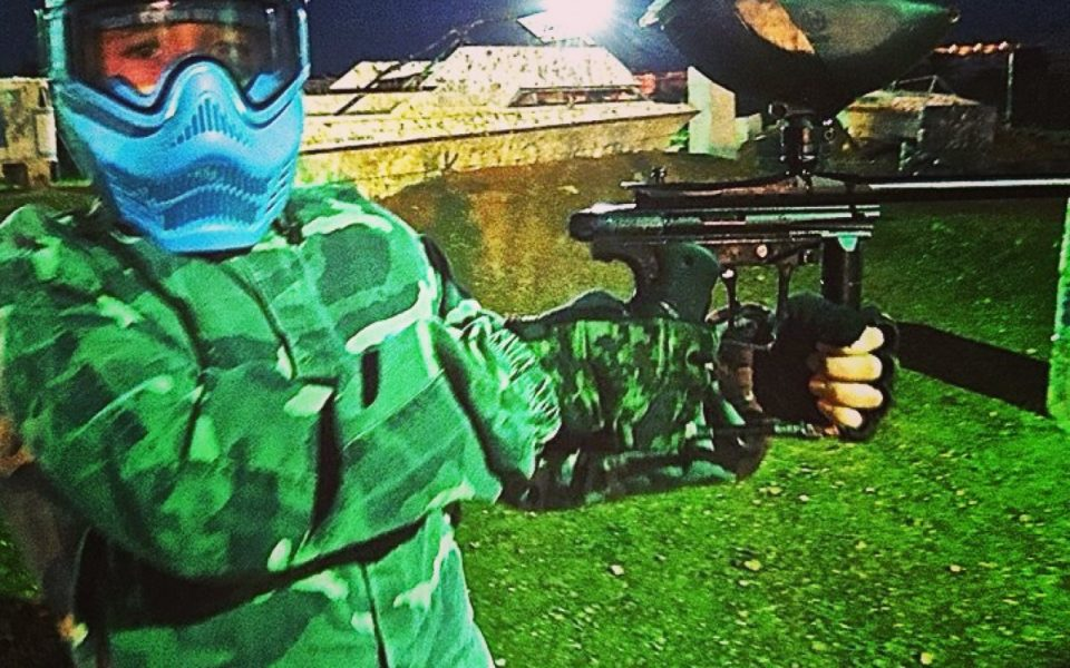 Paintball Nocturno 02